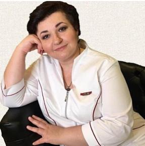 Наталья Рафаэловна Бабаджанова