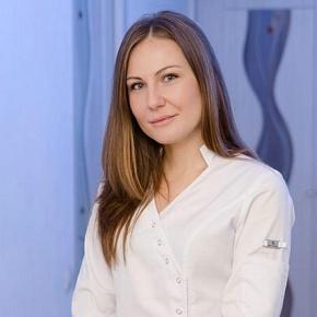 Валентина Андреевна Моисеева
